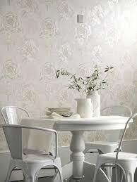 dining room wallpaper ideas. dining room wallpaper ideas shabbychicstylediningroom