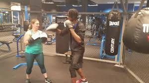 24 hour boxing gym