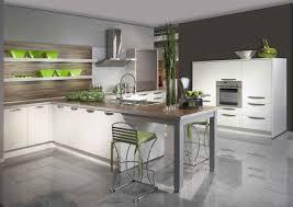 interessante ideen für deko und wandgestaltung in der küche wande