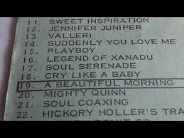 Chum Chart The Week Of April The 15th 1968 Youtube