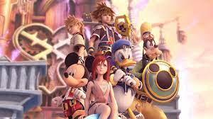 Hình nền : chuột Mickey, Ngốc nghếch, trò chơi điện tử, Anime, Phím, Sora  Kingdom Hearts, Thần thoại, Donald, Ảnh chụp màn hình, Nhà hát âm nhạc  1920x1080 - danielgreen - 228459 -
