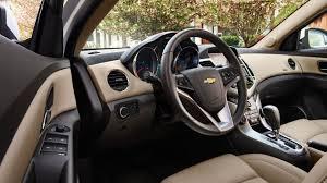2014 Chevrolet Cruze Clean Turbo Diesel - Review