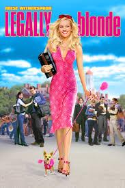 Watch legally blonde movie