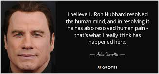 L Ron Hubbard Quotes Enchanting TOP 48 L RON HUBBARD QUOTES AZ Quotes