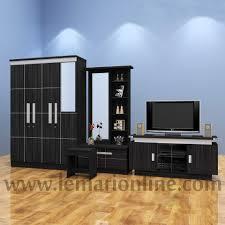 foto furniture. Lemari Pakaian, Meja Rias, \u0026 TV (Paket HEMAT) Foto Furniture