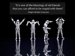 Famous Star Wars Quotes Mesmerizing Friendship Quotes Sayings Pictures And Images