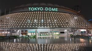 Tokyo Dome Wrestle Kingdom Seating Chart A Foreigners Experience Seeing Njpw Live Njpw