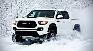 2017 Toyota Tacoma TRD Pro   HiConsumption