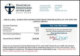 My Chart Franciscan Tacoma 52 Cogent Franciscan Health System My Chart