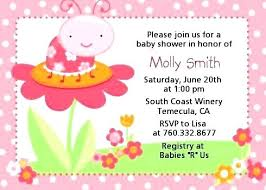 Invitations Card For Birthday Example Of Invitation Card Baby Birthday Invitation Card Invitation