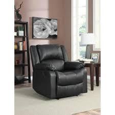 <b>Black</b> - <b>Recliners</b> - <b>Chairs</b> - The Home Depot