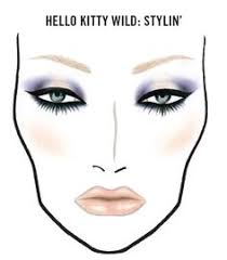 fotd mac o kitty wild stylin makeup look makeup for life beauty