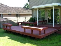 simple wood patio designs. Brilliant Designs Simple Deck Designs Download Porch Ideas Home Design Easy Diy In Wood Patio O