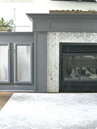 mosaic tile fireplace surround tiling a fireplace surround glass mosaic tile fireplace surround