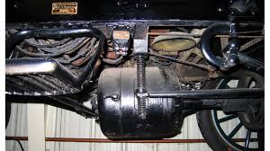 wells auto museum wells 1908 baker 3 5 hp dc motor my photo