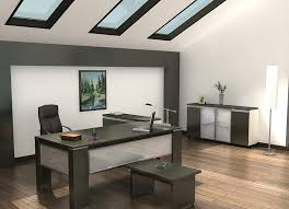 contemporary office. Contemporary Office Furniture N