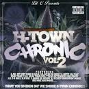 H-Town Chronic, Vol. 2