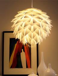 paper lighting fixtures. The Best Of Paper Light Fixtures Lighting Pinterest