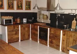 Cuisine Atelier Ferri Re Avec 75656539 Et Cuisine Ardoise Et Bois 9