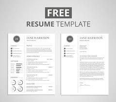 70 Basic Resume Templates Pdf Doc Psd Free Premium For Online Templa