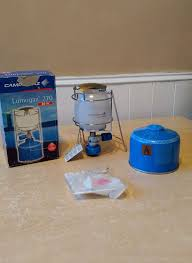 Camping Gaz Lamp In Ws11 Chase For 1000 For Sale Shpock