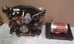 Gas To Electric Conversion Chart Ev4u Custom Conversions