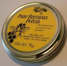 The Honey Pot  Bees Wax Polish