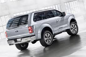 2018 ford bronco 4 door. wonderful 2018 ford 2018 ford bronco concept and pic  pictures ford bronco 4 door