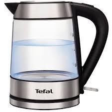 <b>Электрочайник Tefal Glass</b> KI730D30 - характеристики ...