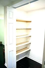 diy shelves for closet awesome closet shelves closet storage build shelf in closet how to build diy shelves for closet
