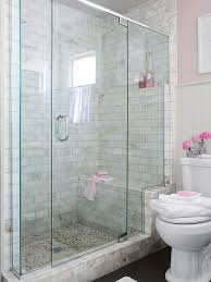 tile showers for small bathrooms. Absolutely Stunning Walk-In Showers For Small Baths Tile Bathrooms