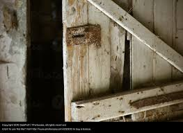 old wood building metal door open natural broken change living or residing transience derelict past rust