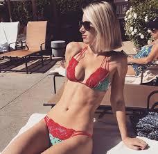 Hot blonde amateur wife