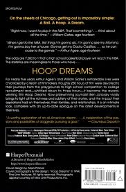 hoop dreams true story of hardship and triumph the ben joravsky hoop dreams true story of hardship and triumph the ben joravsky 9780060976897 com books