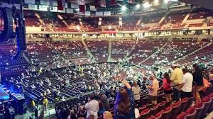 Crowd Picture Of Colonial Life Arena Columbia Tripadvisor