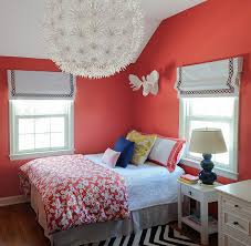 coral paint color2016 Paint Color Ideas for your Home  Home Bunch  Interior