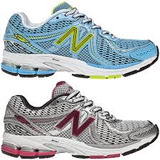 new balance 860. new balance ladies w860v2 stability shoes - b width 860