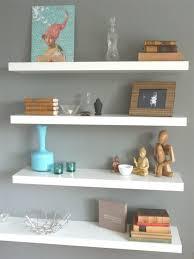 Creative Shelf Shelf Decorating Ideas Ecormincom