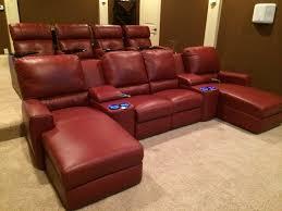 sectional sofa rocker recliner