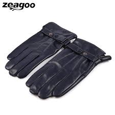 2019 fashion gloves for mens leather touchscreen gloves texting driving fleece lining touching fashion gloves driving glove from amoywatches