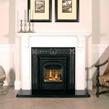 cost of gas fireplaces cost gas fireplace insert canada