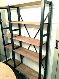 wooden shelving units rustic shelving unit wooden shelf wood industrial units wooden shelving units bq