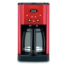 best kitchenaid kcm0402er personal coffee maker empire red 4 cup