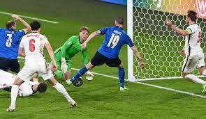 Liveblog Euro 2020 Final: إيطاليا - إنجلترا - Football Italia