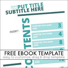 microsoft recipe book template publisher templates free