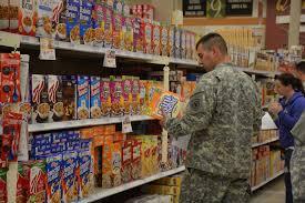 Family Subsistence Supplemental Allowance Military Com