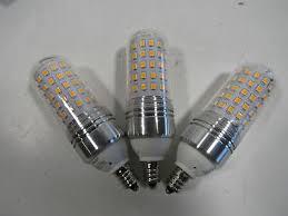 lohas led candelabra bulb 100w equivalent light bulbs e12 base h179767