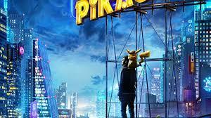 Pokemon Detective Pikachu' (2019) Movie Review - ReelRundown - Entertainment