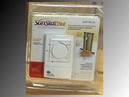 image is loading electricfloorwarmingheatingnonprogthermostat500710 heated floor thermostat r90