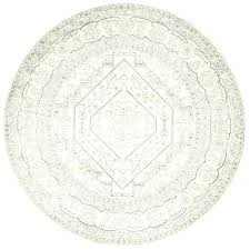 area rugs with circle 4 ft round area rugs best round area rugs ideas on floor